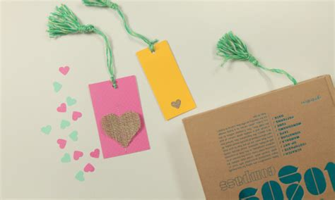 Simply Handmade - easy handmade bookmarks ideas www pixshark images