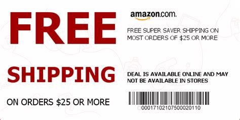 amazon free shipping amazon coupon codes coupon codes blog