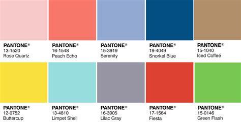 pantone palette de d 237 a y de noche 191 qu 233 usar para cada ocasi 243 n