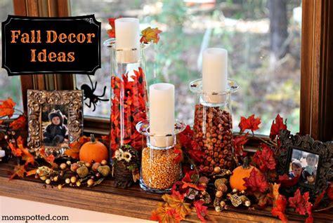 Autumn amp halloween home decor ideas my tips amp tricks momspotted