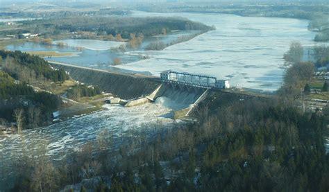 thames river dam london fanshawe dam reservoir utrca inspiring a healthy