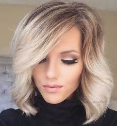 hairstyles with color tips for 50 years 50 balayage hair color ideas herinterest com