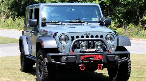 Jeeps By Autoquest Winch For 2015 Jeep Rubicon Rock Autos Post