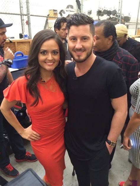 val chmerkovskiy i was in love with danica mckellar 354 best images about dancing with the stars on pinterest