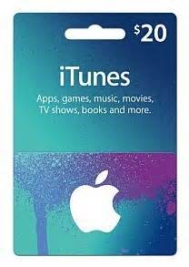 Itunes Gift Card Credit - gift cards itunes 20 credit gift card in pakistan for rs 2500 00 thrift pk
