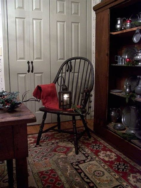primitive colonial home decor 1000 ideas about colonial decorating on pinterest
