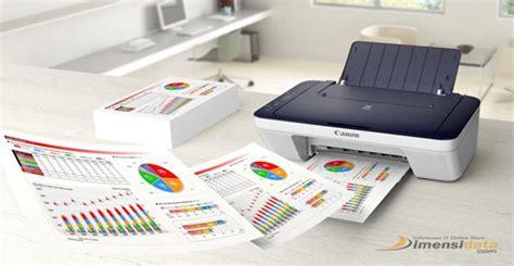 Printer All In One Terbaru rekomendasi printer all in one harga murah terbaik terbaru