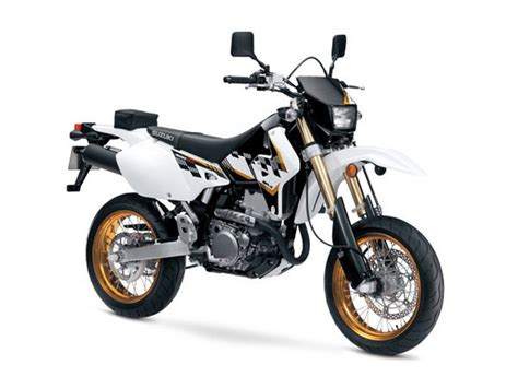 Suzuki Dr Z400sm 2015 Suzuki Dr Z400sm Motorcycle Review Top Speed