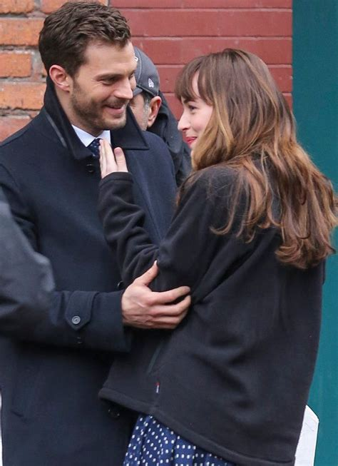 50 shades of gray chest hair scene dakota johnson and jamie dornan tackle sexual assault