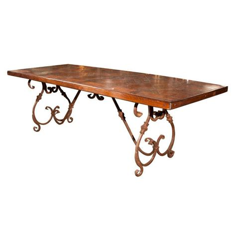 Wrought Iron Dining Tables X Jpg
