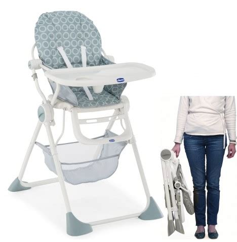 chicco reclining high chair new chicco moon pocket lunch highchair baby feeding