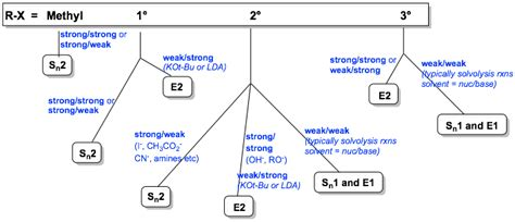sn1 sn2 e1 e2 flowchart sn1 sn2 e1 e2 flowchart flowchart in word