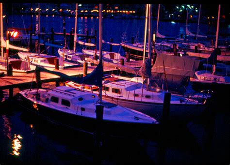 boat lights annapolis md annapolis md marina night light