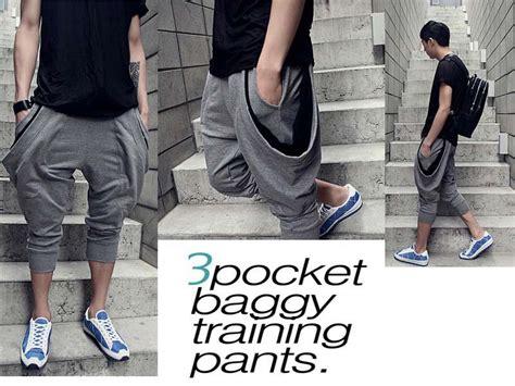 Celana Baggy Jogger Wanita Import jual celana pria wanita 3pocket jogger olahraga