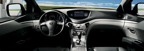 subaru tribeca 2015 interior subaru tribeca 2015 3 6l in oman new car prices specs