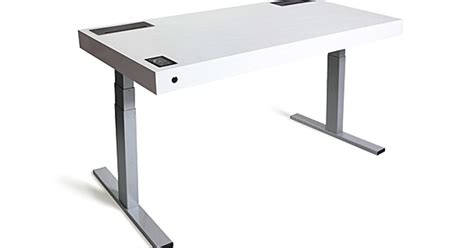 Stir Desks by Stir Kinetic Desk The Best Stand Up Desks S Journal