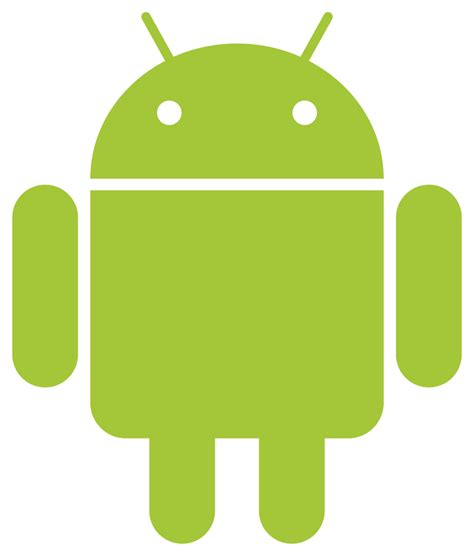 for android file android robot svg wikimedia commons