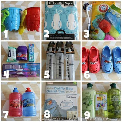 1 dollar supplies 10 best cing supplies 187 dragonfly designs
