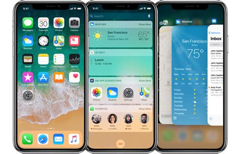 iphone device layout iphone x ui guidelines screen details and layout