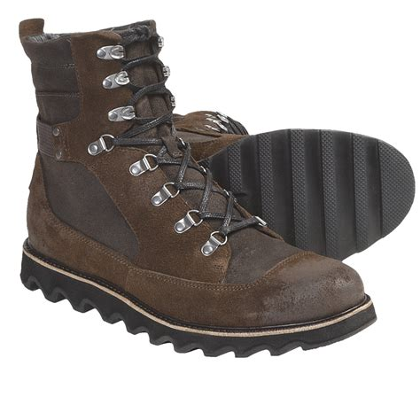 sorel mad mukluk boots for