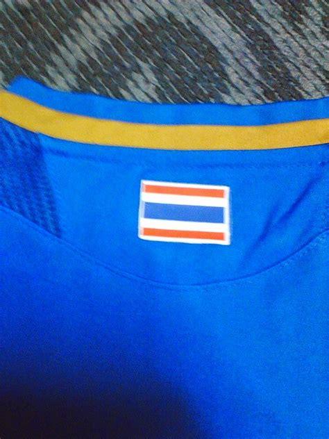 Bendera Mc menjual jersi thailand jersey