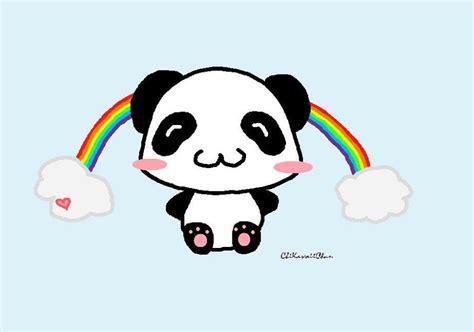 imagenes kawaii panda kawaii panda by kaminarilightning on deviantart