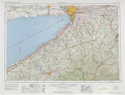 buffalo maps usa buffalo topographic maps ny pa usgs topo 42078a1