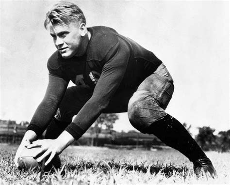 When Was Gerald Ford President President Gerald Ford Michigan Wolverines Football