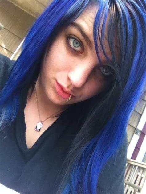 blue splat hair dye without bleach www imgkid com the blue splat hair dye without bleach www imgkid com the