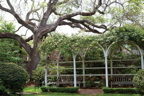 Charleston Botanical Gardens Passport To Charleston Gardens Tour