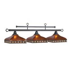 pool table lighting fixtures ram gameroom products tah b56 3 light tahoe billiard pool