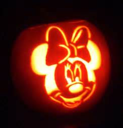 minnie mouse template for pumpkin carving wonderful diy amazing pumpkin carving