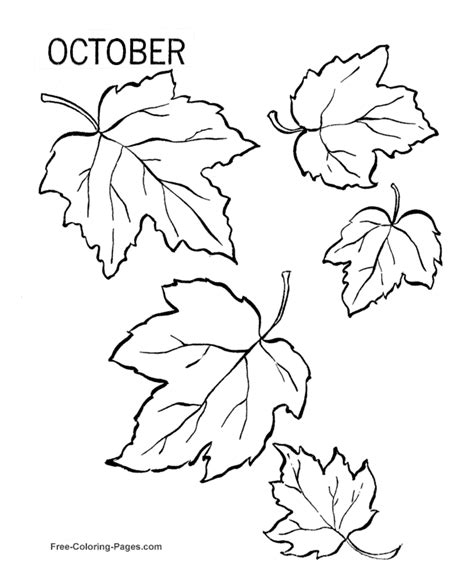 coloring pages for the fall fall coloring pages 03