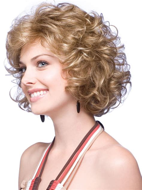 hairstyles fine slightly wavy hair short hairstyles short hairstyles for curly thin hair