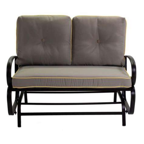 divani in ferro divano in ferro imbottito antracite