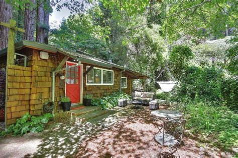 tiny eco friendly homes huffpost tiny house eco friendly in mill valley under the redwoods