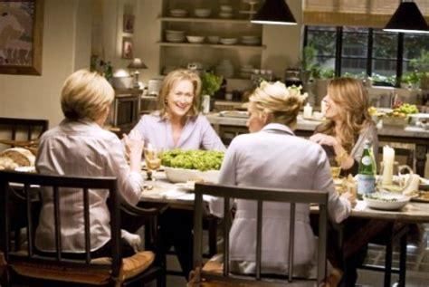 nancy meyers movies luscious at the movies houses from the films of nancy