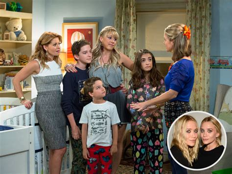 full house set to return for new series in 2014 the fuller house family on their hopes for a season 2
