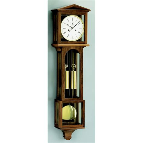 Home Decor Furnishings Accents Kieninger Laterndl Mechanical Weight Driven Regulator Wall
