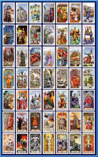 tarot decks 39 best tarot cards images on magick tarot
