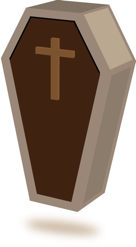 Coffin Clipart free to use domain coffin clip