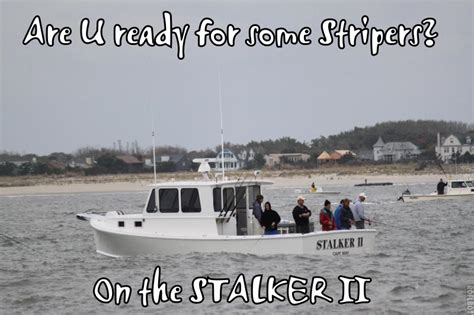 skiff and the mermaid us stalker fishing charters home