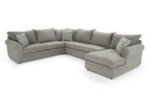 bob s furniture 4 sectional bob s furniture living room