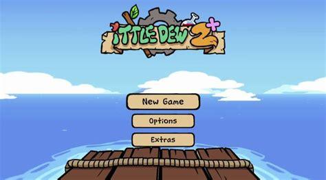 Nintendo Switch Ittle Dew 2 puzzle adventure ittle dew 2 out now on nintendo switch handheld players