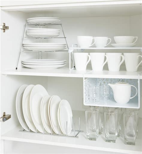 decluttering  kitchen areas
