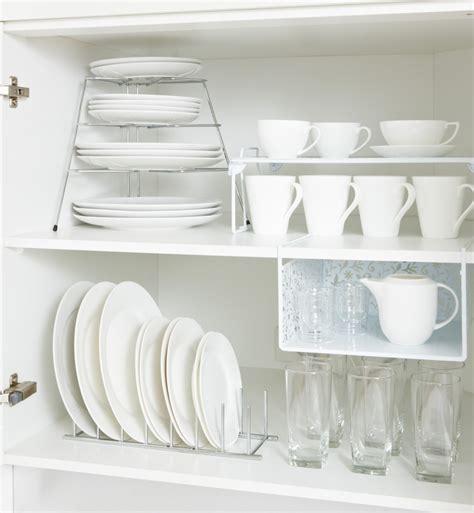 Decluttering the Kitchen Areas   Organisation Station