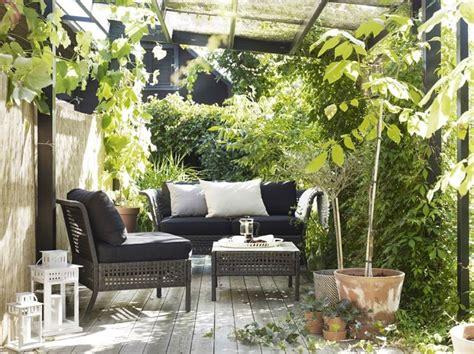 come arredare un terrazzo con piante come abbellire un terrazzo o un giardino idee e consigli