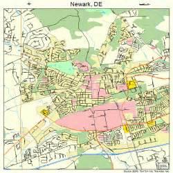 map of newark newark maps mapsof net