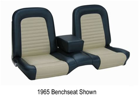 1967 mustang seat upholstery 1967 mustang coupe ivy gold bench seat upholstery