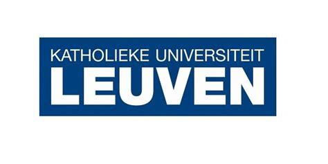 Ku Leuven Mba Tuition Fees by Wilfried Martens Master Scholarships At Ku Leuven In